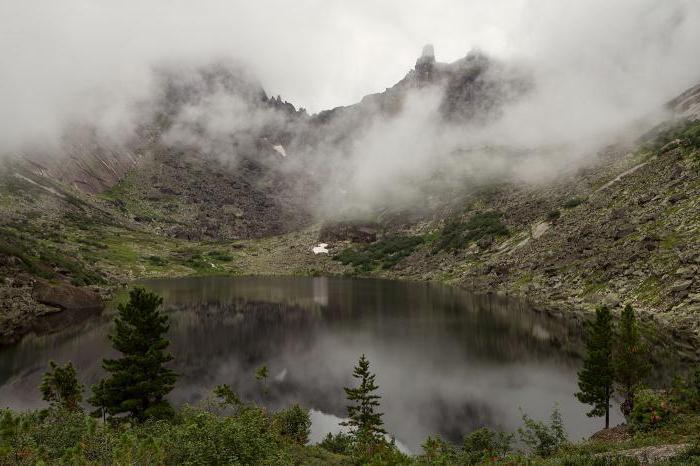 планинска језера