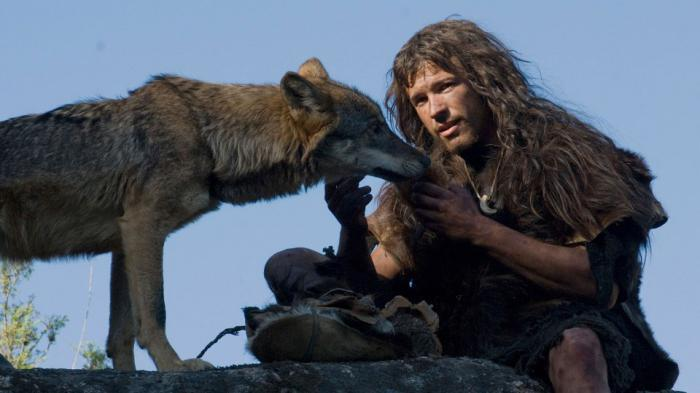 bel film sui lupi