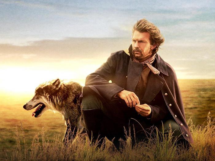 film sulla lista dei lupi