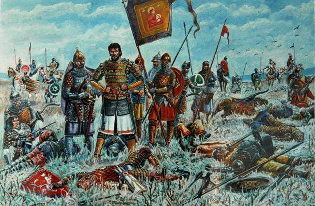 Mstislav Odstrani 1223
