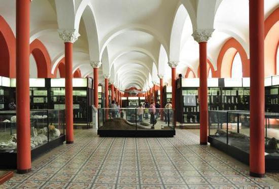 Zoološki muzej MSU