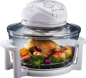 come scegliere il forno a convezione