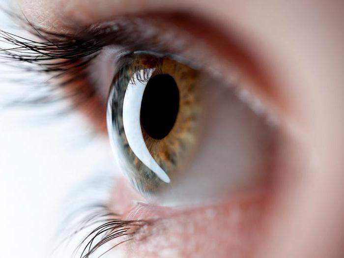 multifokalne torične leće