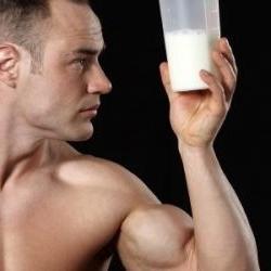 rast mišića trese