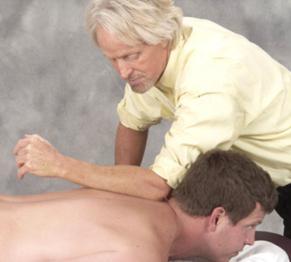 syndrom svalového tonika krční páteře