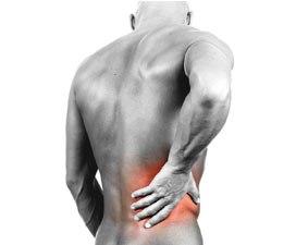 syndrom bolesti svalů