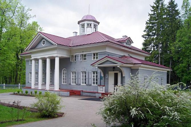 dvorac Zakharovo