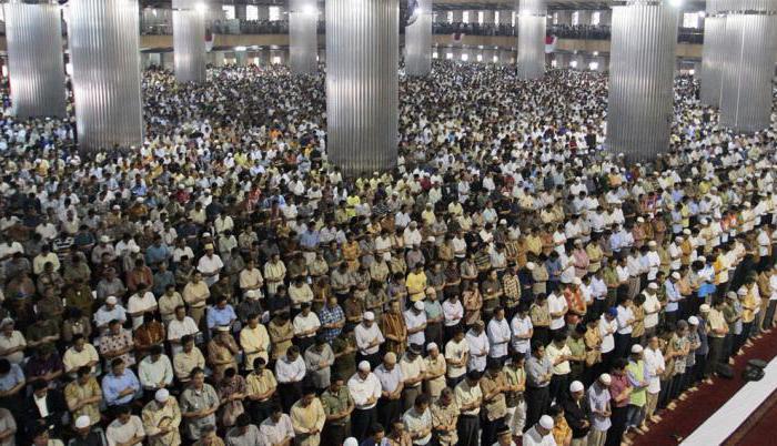 indonezijska religija