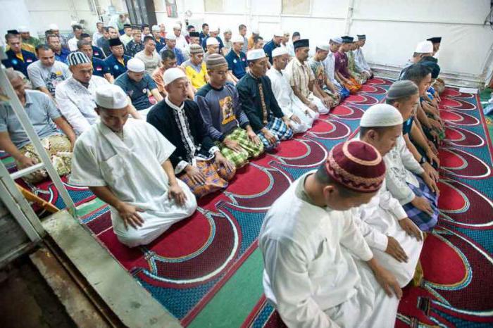 vera indonezija na kratko