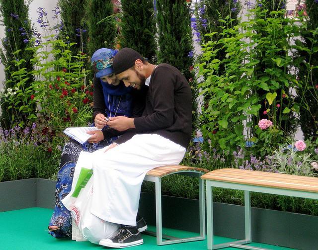 tradimento moglie nell'Islam