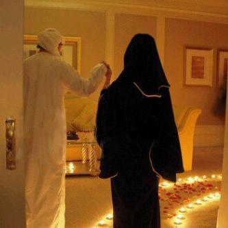 moglie in islam