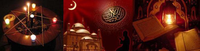 magia musulmana