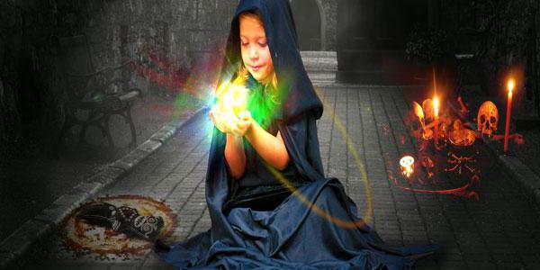 magia araba magia musulmana