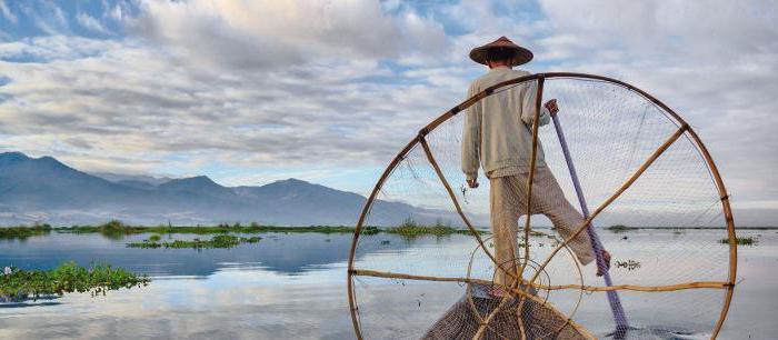 Bagan Myanmar zanimivosti
