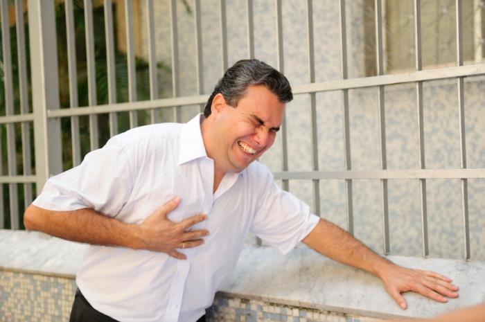 рехабилитация след инфаркт на миокарда