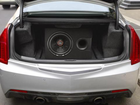 subwoofer mystery mbb