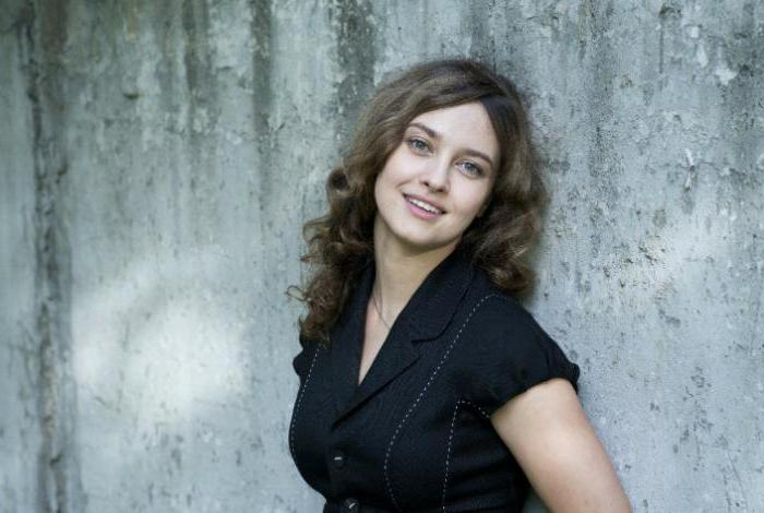 Hope Gorelova attrice