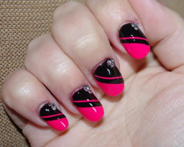 nail design a casa