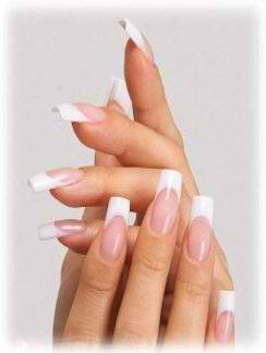 primer per unghie