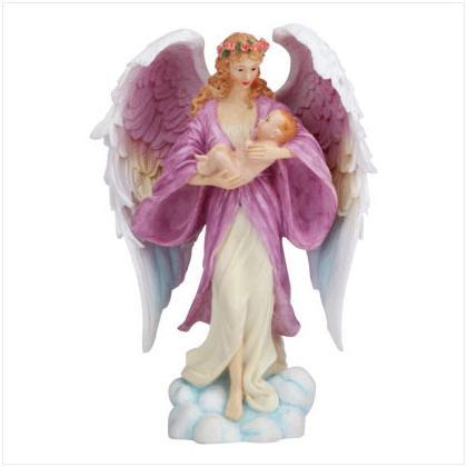 anjelský den kostel