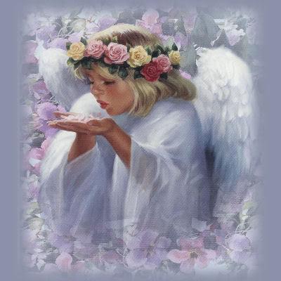nome angelo del giorno