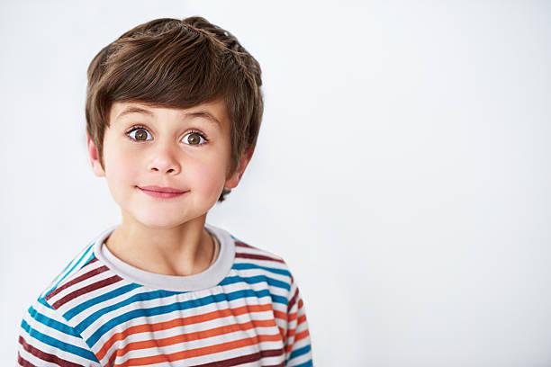 Plato jako dítě