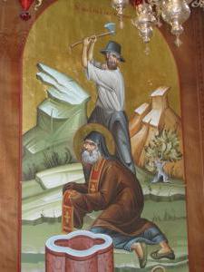 имен ден светлана по православния календар