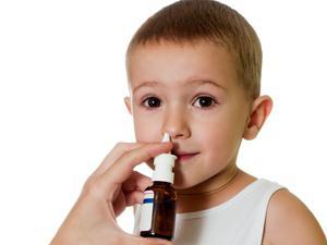 облекчаване на запушването на носа
