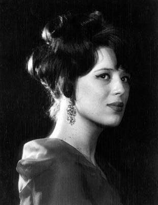Natalya Arkhangelskaya