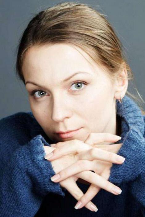 Natalya Rychkova filmovi