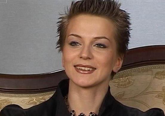 Natalya Rychkova privatni život