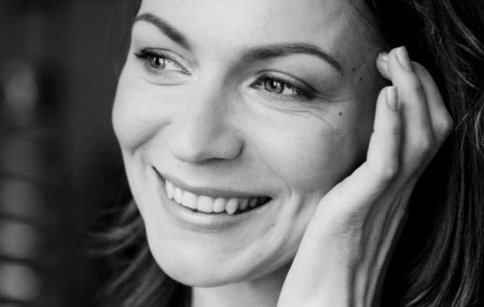 Natalya Rychkova glumica