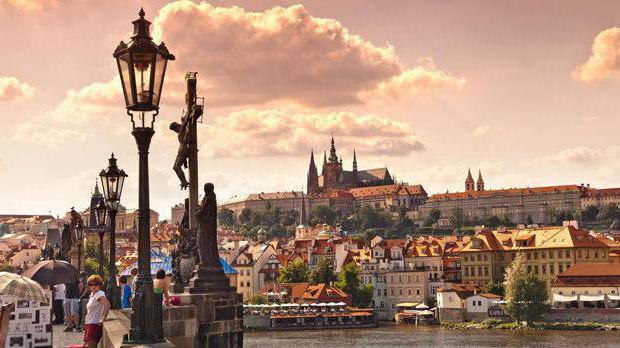 co zobaczyć w Pradze