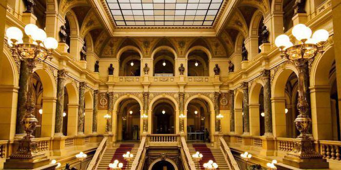Największe państwowe muzeum w Pradze