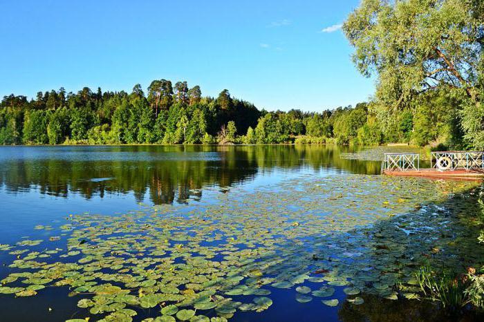 Kakšne rezerve so v Tatarstanu