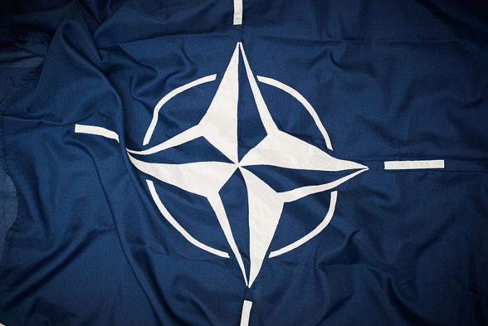 Přepis NATO