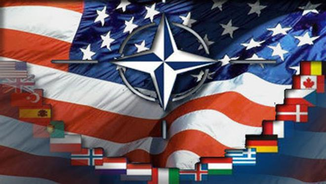 Zkratky interpretace NATO