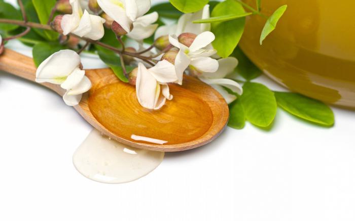 svojstva meda cvijeća