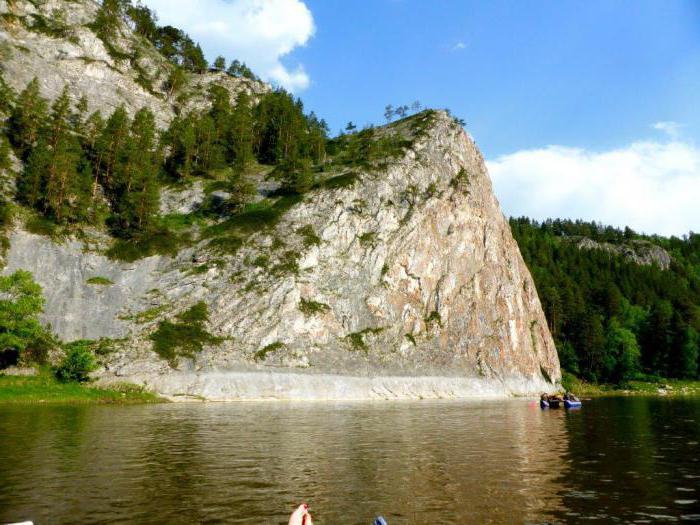 priroda Baškirije 2