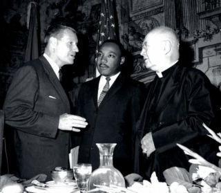 Nelson Rockefeller fotografija