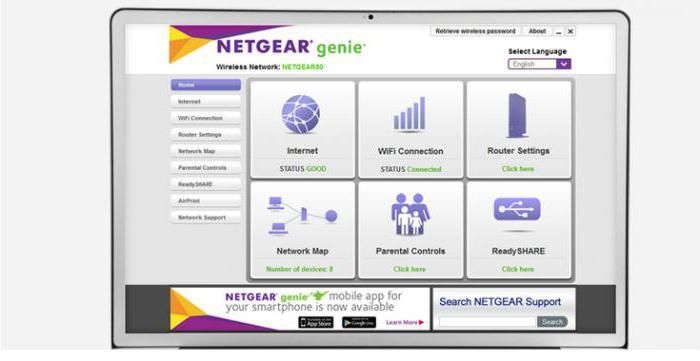 setup router netgear n300