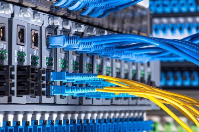 administracija lokalne mreže