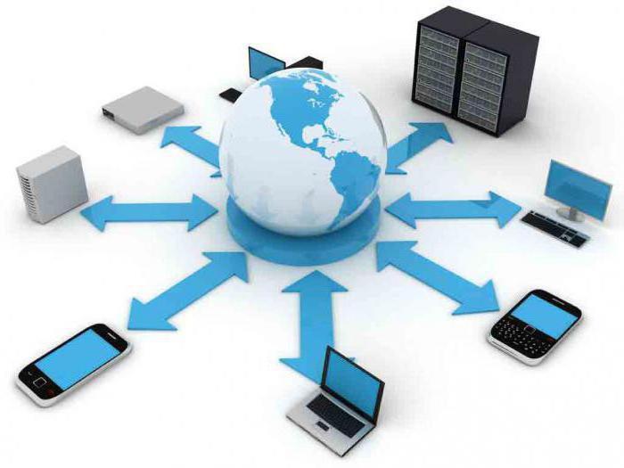 správa síťových systémů