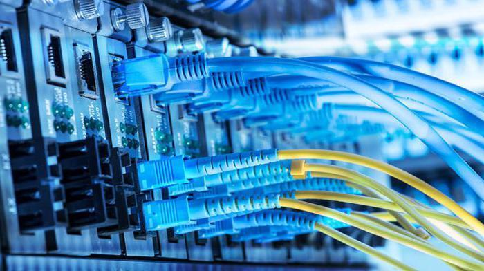 prozori mrežne administracije