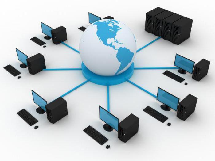 tecnologia di rete