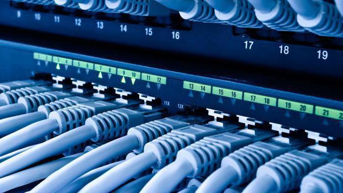 reti e tecnologie di rete
