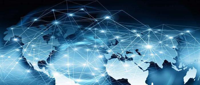 nozioni di base sulla tecnologia di rete