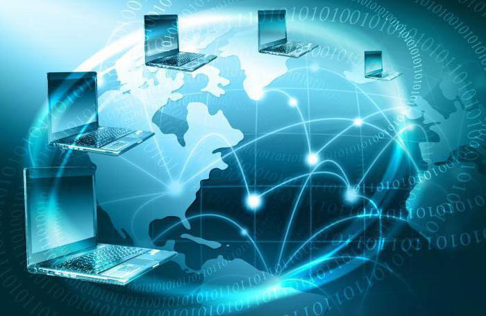 uso di tecnologie di rete