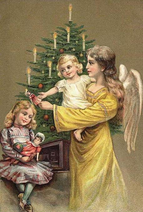 Appliques di Capodanno