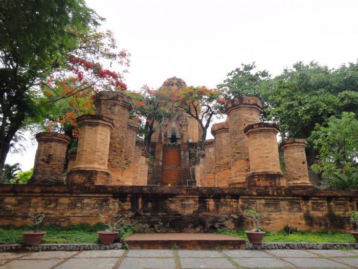 Wycieczki w Nha Trang